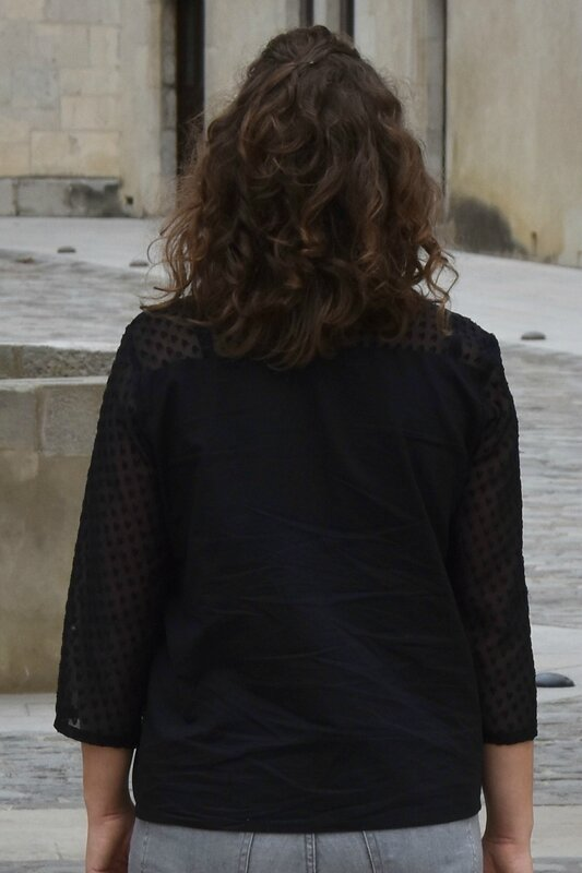 Eliane Coralie Bijasson