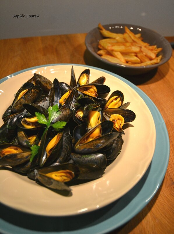 Moules mariniere2