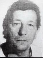 Jean Toci, le demi-frère de Tany Zampa