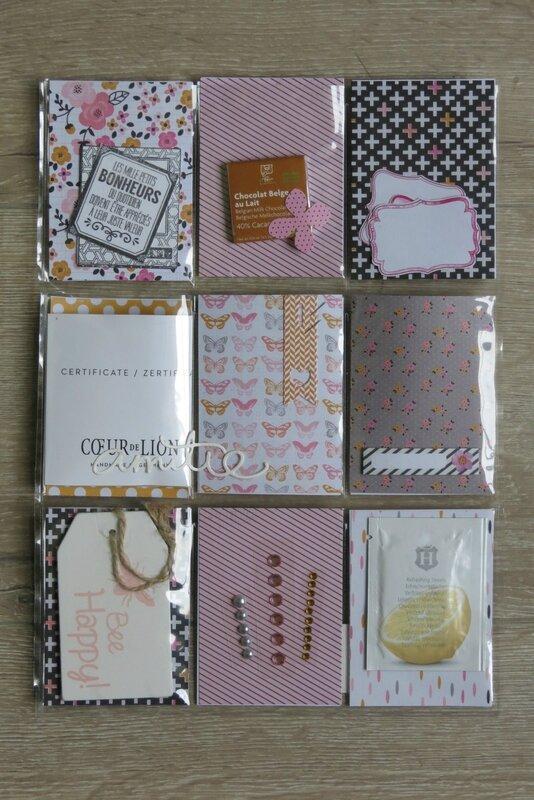 Pocket letters (1)