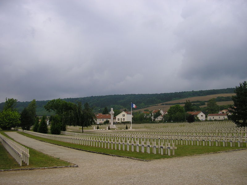 Verdun Faubourg Pavé