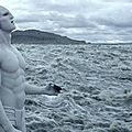 Prometheus de Ridley Scott - 2012