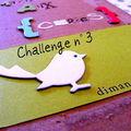 Challenge n°3