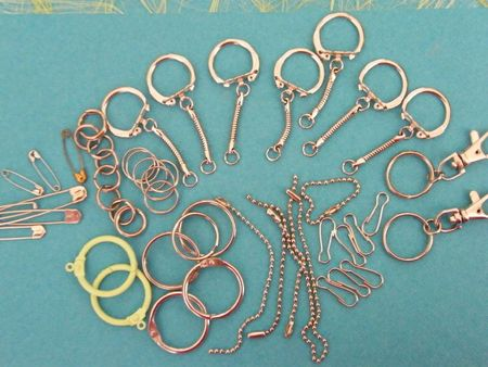 pieces diverses métal