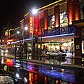 COURTENAY PLACE - WELLINGTON
