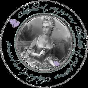 Logo Claudine et ses passions