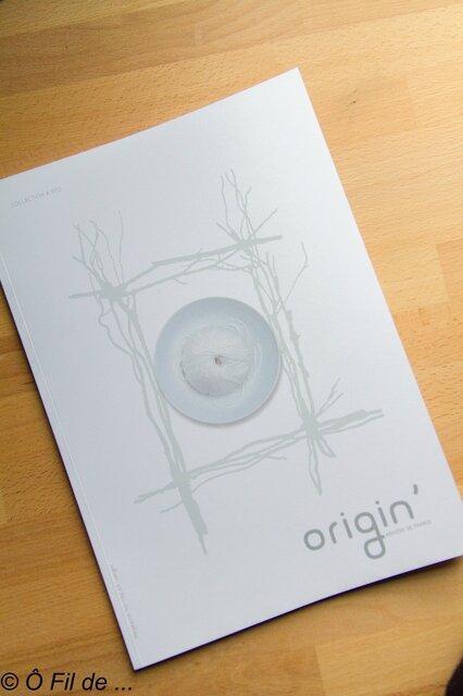 magazine Origin' 2