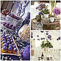 idée-décoration-table-mariage-violet