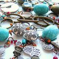 OveRDoSe - MauVaiSe iNfLueNcE - BiJoUx 2011 - BoHMe ChiC - GLaM uRBaiN - Vendu -