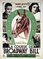 la course de broadway bill