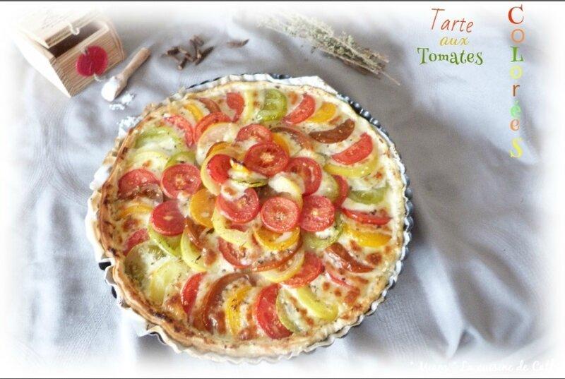 tarte tomates 1