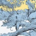 Ex libris dernier loup d'oz