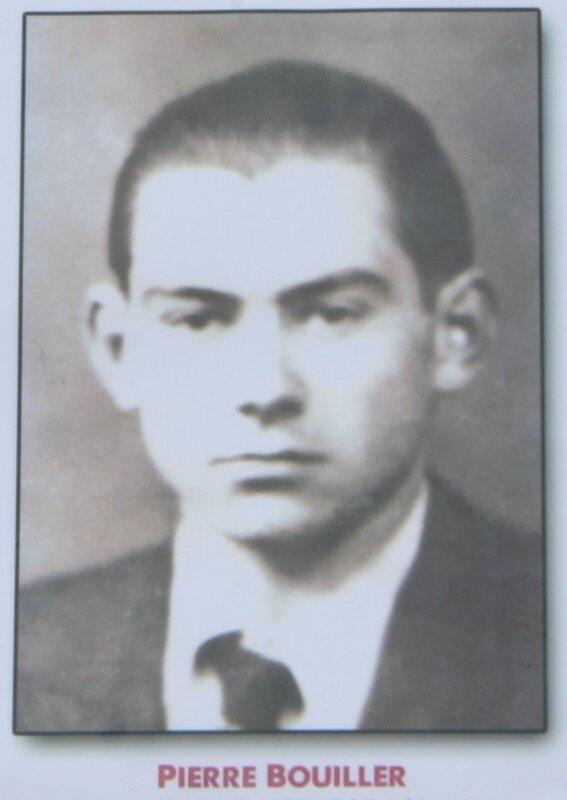 Pierre BOUILLER