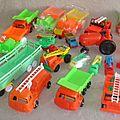 Lot jouets bazar divers pour les nostalgiques n° 0002