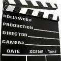 J'ai assisté à un tournage de film !