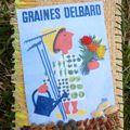 graines Delbard