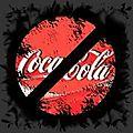 Israël/gaza : coca-cola boycotté #nestlé #pepsi