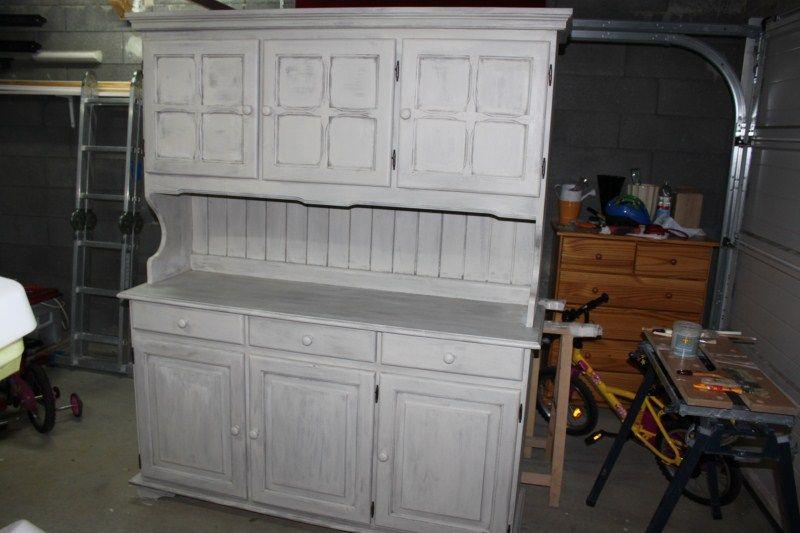 peindre meuble bois effet vieilli relooking de meuble la vall e des cr atifs. Black Bedroom Furniture Sets. Home Design Ideas