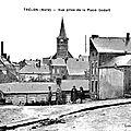 TRELON-Rue du Maréchal Foch