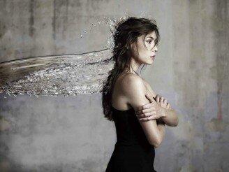 Un peu de musique #40: Olivia Ruiz - J'envoie Valser (reprise)