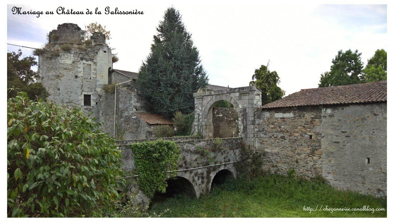 mariage au chteau de la galissonire loire atlantique - Chateau Mariage Loire Atlantique