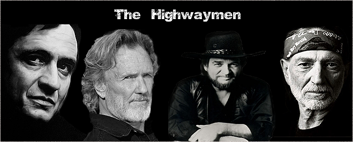 Highway men