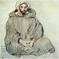 Delacroix Voyage au Maroc