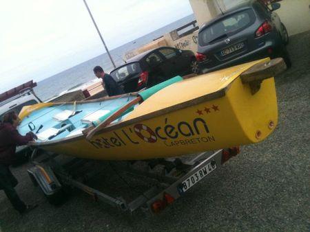 2012 SURFBOAT 7