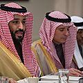 Wwiii : le nouveau roi d'arabie saoudite mohammad ben salmane, échange la palestine à israël contre une guerre en iran.