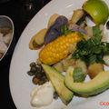 Ajiaco santafereño la recette colombienne à adopter très vite