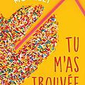 Tu m'as trouvée ❉❉❉ angéla morelli