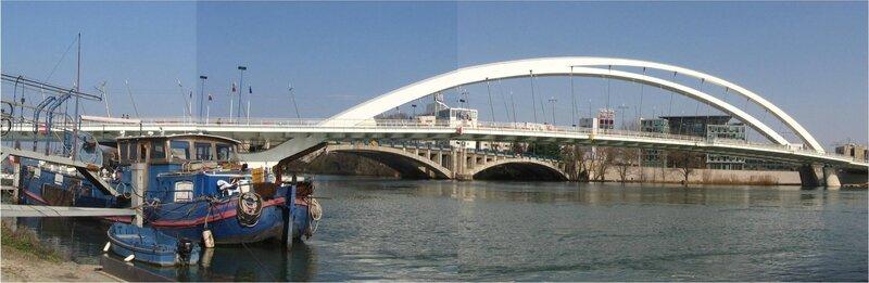 Pont R-B