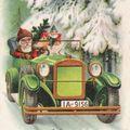 Joyeux Noël 1931