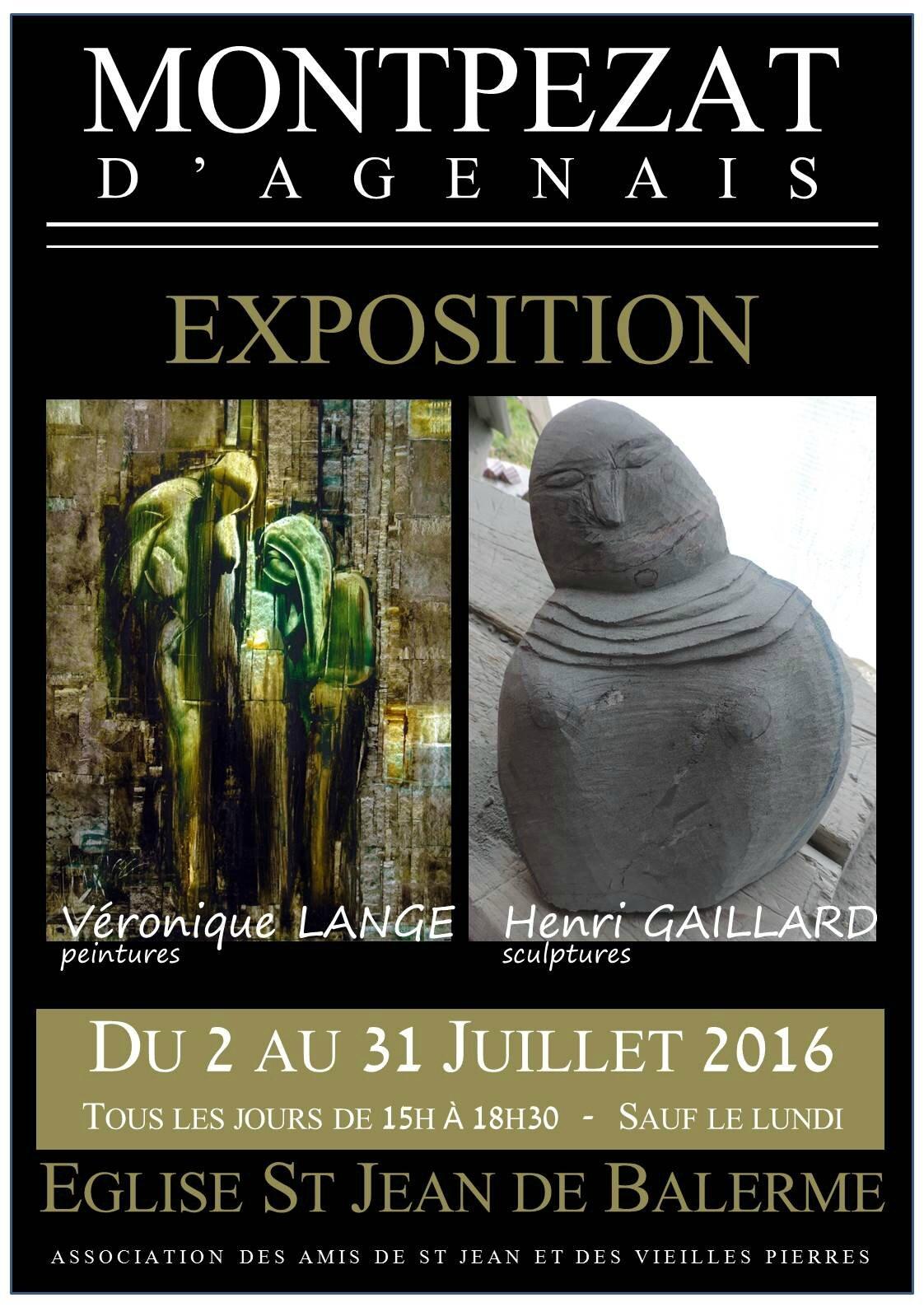 A7 ailleurs : Véronique Lange à Montpezat