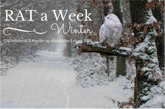 RAT a week - Winter Edition 2