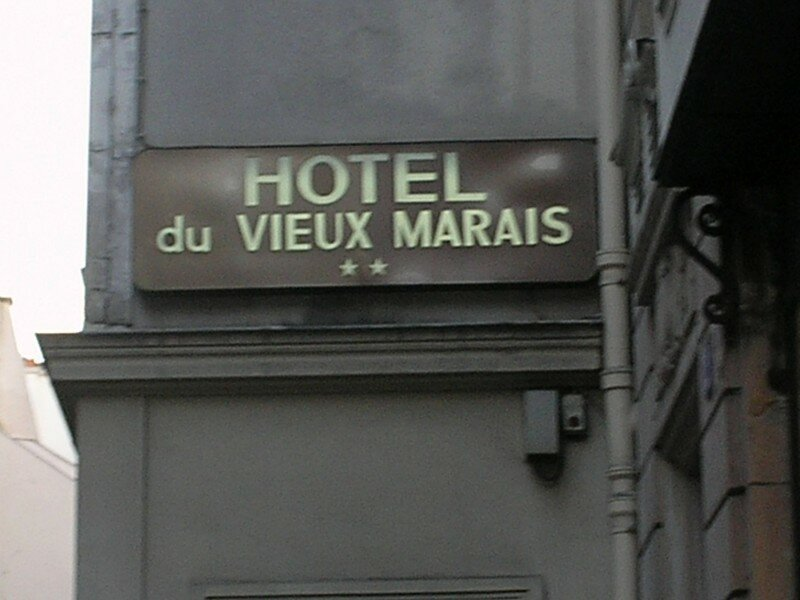 Les Hôtels, une des raisons de leur arrivée...