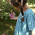 Smocks d'été : la robe