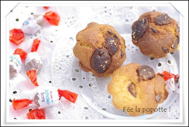 muffin schoko bon 1