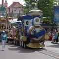 Parade Petit Train