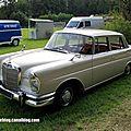 Mercedes 230 S (32ème Bourse d'échanges de Lipsheim) 01