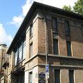 Le quartier tandou dans le 19ème arrondissement: un lieu à l'architure multiple