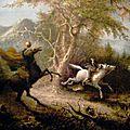 Le cavalier sans tête, un spectre vengeur et sanguinaire