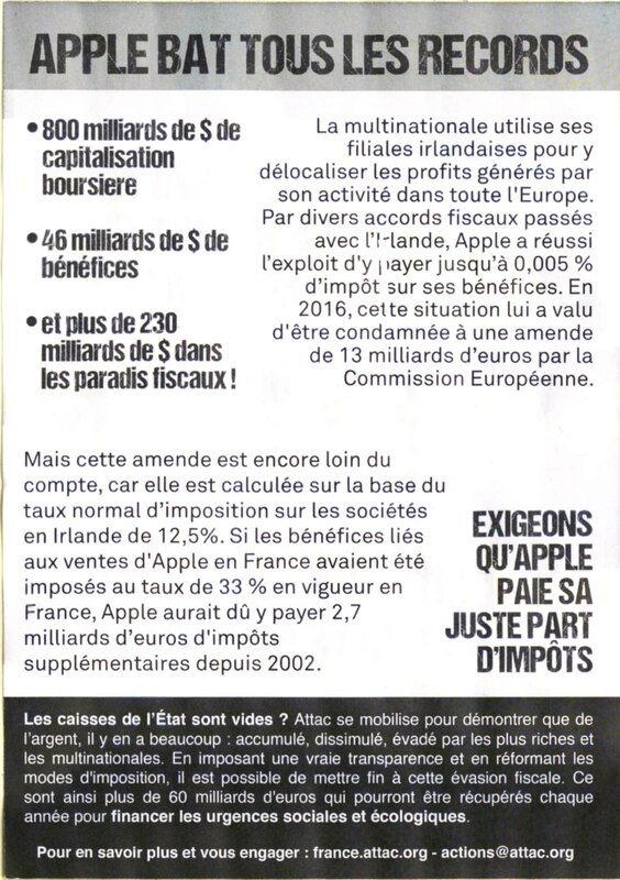 Tract Apple verso 2