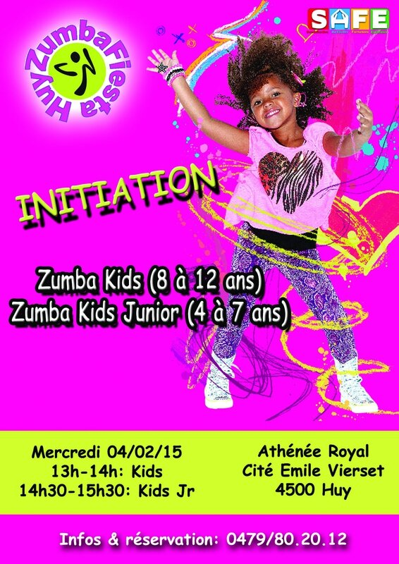 zumba kids junior fb