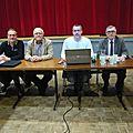 Vallée doller-soultzbach: nouveau comité au sictom de la zone sous-vosgienne
