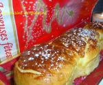 Mes brioches aux saveurs de Noël - La cuisine de Biduline