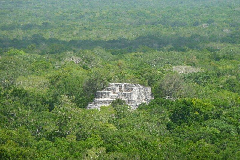 Calakmul (5)
