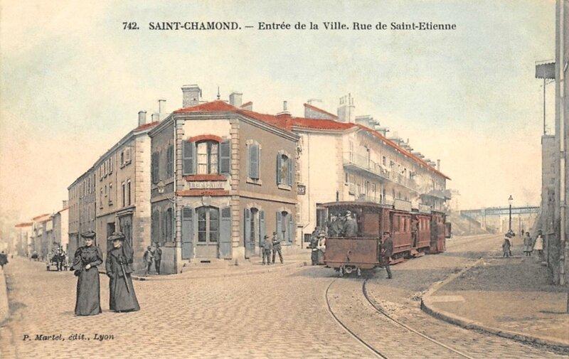 rue de Saint-Étienne (2)