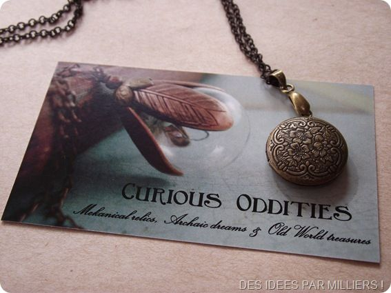 Curious oddities