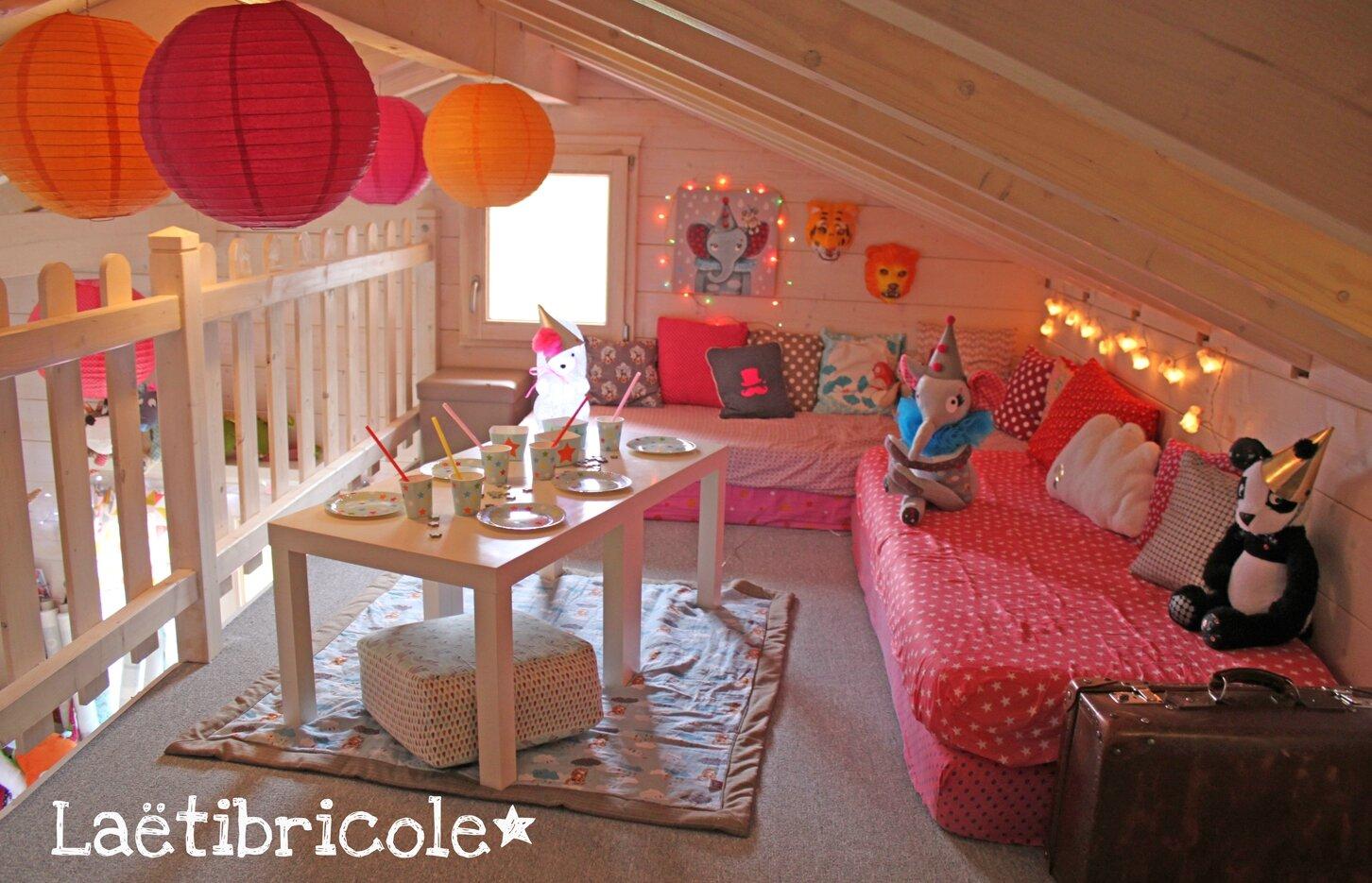 cheap deco salle de jeux fille avec noa ans with jeux de fille de dcoration